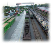 AERS Rail Services